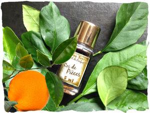 'Король монет': новинка ароматеки 'Tarot de Parfums'. Ярмарка Мастеров - ручная работа, handmade.