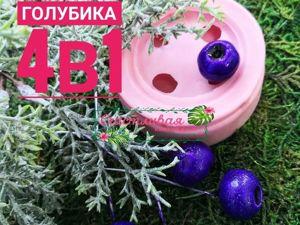 Новинки — силиконовые формы!. Ярмарка Мастеров - ручная работа, handmade.