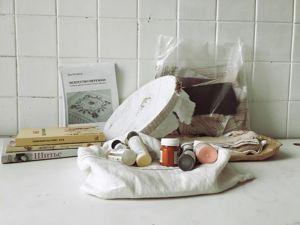 Вещи для жизни вышивальщицы. Ярмарка Мастеров - ручная работа, handmade.