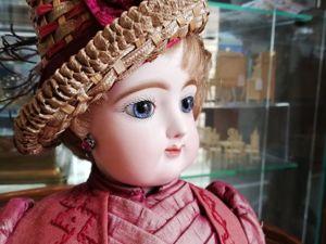 Куклы, которые можно купить!. Ярмарка Мастеров - ручная работа, handmade.