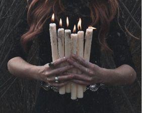 Ведьмина метла. Ярмарка Мастеров - ручная работа, handmade.