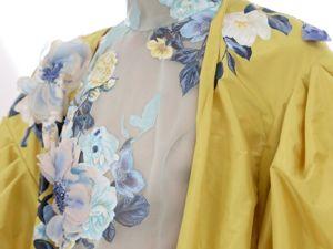 Наряд из коллекции весна-лето 2020 RalphAndRusso. Ярмарка Мастеров - ручная работа, handmade.