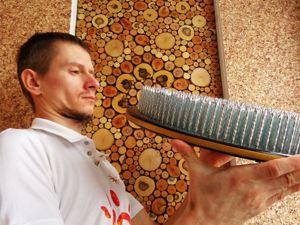 Сила доски с гвоздями Садху или шаг гвоздей. Ярмарка Мастеров - ручная работа, handmade.
