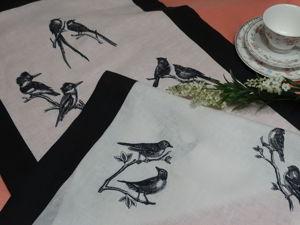 Птичий базар. Ярмарка Мастеров - ручная работа, handmade.