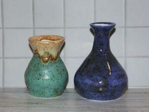 Результаты Розыгрыша вазочек. Ярмарка Мастеров - ручная работа, handmade.