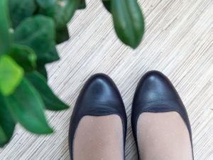Освобождаем туфли от лишнего декора. Ярмарка Мастеров - ручная работа, handmade.