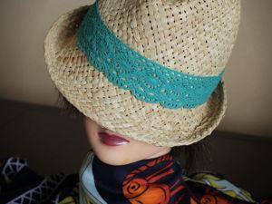 Маленькие шляпы для маленьких голов :) Они существуют!. Ярмарка Мастеров - ручная работа, handmade.