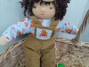 Распродажа вальдорфских куколок от 1500 руб. Ярмарка Мастеров - ручная работа, handmade.