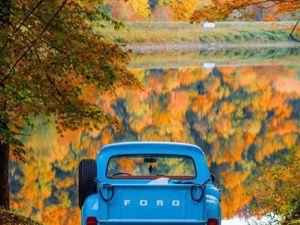Осень — не повод для грусти. Ярмарка Мастеров - ручная работа, handmade.
