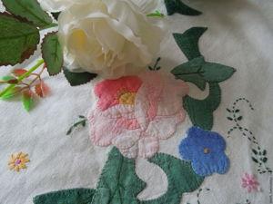 40-50% скидка на винтажный текстиль, скатерти и салфетки!. Ярмарка Мастеров - ручная работа, handmade.