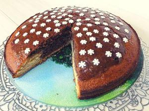 Медовый пирог к чаю. Простой видеорецепт. Ярмарка Мастеров - ручная работа, handmade.