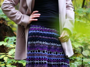 Скидки на любую авторскую юбку!. Ярмарка Мастеров - ручная работа, handmade.