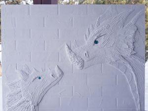 Детёныш дракона: откровения. Ярмарка Мастеров - ручная работа, handmade.