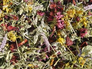 Персональный заказ. Иммунный чай (травы с ягодами). Ярмарка Мастеров - ручная работа, handmade.