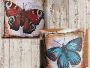 Может быть у вас имеются девицы в семье, у которых бабочки порхают в душе?. Ярмарка Мастеров - ручная работа, handmade.