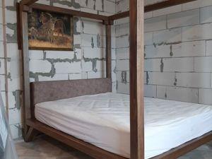 Кровать с балдахином. Ярмарка Мастеров - ручная работа, handmade.