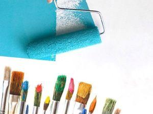 Чем красить деревянные заготовки, наши рекомендации. Ярмарка Мастеров - ручная работа, handmade.
