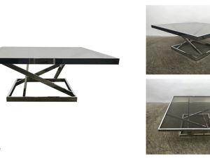 Мебель: Столы, подстолья и столики в стиле лофт, хай-тек. Ярмарка Мастеров - ручная работа, handmade.