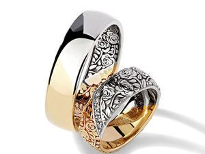 Выбираем обручальные кольца. Ярмарка Мастеров - ручная работа, handmade.