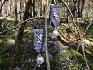 Во что нарядить лесную нимфу? или Бохо в лесу. Ярмарка Мастеров - ручная работа, handmade.