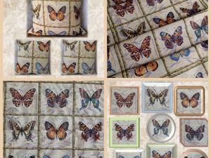 Бабочек заказывали?. Ярмарка Мастеров - ручная работа, handmade.