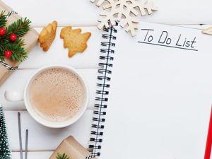 Месяц до нового года: планировать нельзя отставить. Как все успеть и остаться довольным. Ярмарка Мастеров - ручная работа, handmade.