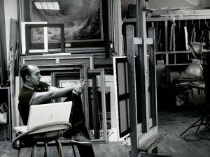 Интервью с художником Чирун Ильей. Ярмарка Мастеров - ручная работа, handmade.