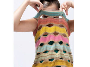 Cool Summer Fashion: Lots of Ideas for Knitting. Livemaster - handmade