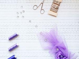 Горячие пошивочки. Ярмарка Мастеров - ручная работа, handmade.