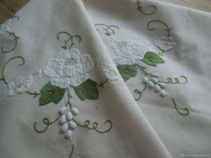 Скидка 30% на винтажный текстиль!. Ярмарка Мастеров - ручная работа, handmade.