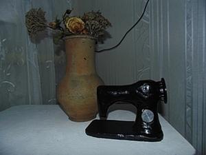 Как сделать швейную машинку для кукол. Часть 1. Ярмарка Мастеров - ручная работа, handmade.