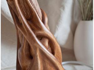 О том, почему дерево — это любовь). Ярмарка Мастеров - ручная работа, handmade.