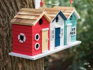 How to Build a Birdhouse. Livemaster - handmade