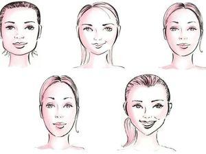 Выбираем головной убор для разного типа лица. Ярмарка Мастеров - ручная работа, handmade.