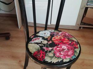 Еще больше перетянутых стульев!!!. Ярмарка Мастеров - ручная работа, handmade.