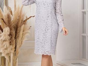 Аукцион на Очаровательное кружевное платье! Старт 2500 р.!. Ярмарка Мастеров - ручная работа, handmade.