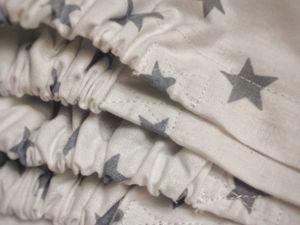 Про белье в кроватки нашим деткам. Ярмарка Мастеров - ручная работа, handmade.