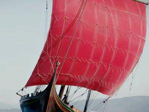 Историческая реконструкция кораблей викингов. Ярмарка Мастеров - ручная работа, handmade.