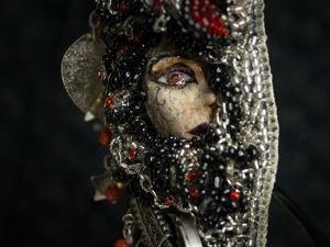 Новинка: Кулон  «Сестра Ветра — волшебный сон.». Ярмарка Мастеров - ручная работа, handmade.