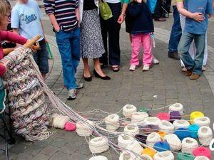 Интересные факты о вязании. Ярмарка Мастеров - ручная работа, handmade.