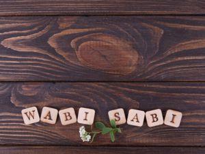 Ваби Саби — осознанный выбор личности. Ярмарка Мастеров - ручная работа, handmade.