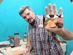 Изготовление штампа из мягкого пластика для детского творчества. Ярмарка Мастеров - ручная работа, handmade.