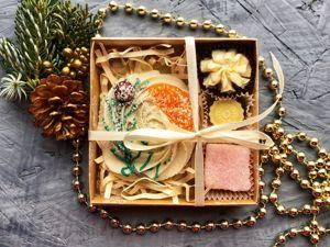 В этом году заказы принимаю до 14 декабря. Ярмарка Мастеров - ручная работа, handmade.