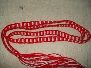 Ручное ткачество поясов на бердо. Ярмарка Мастеров - ручная работа, handmade.