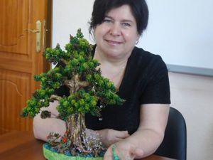 Таланты рядом с нами. Трогательные цветы Натальи Антоновой. Ярмарка Мастеров - ручная работа, handmade.