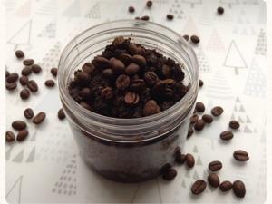 Видео-урок: делаем антицеллюлитный скраб из кофе и специй. Ярмарка Мастеров - ручная работа, handmade.