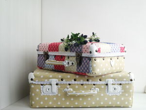Запасаемся дачными чемоданами!. Ярмарка Мастеров - ручная работа, handmade.