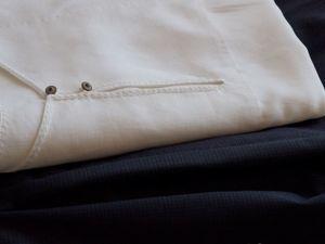 В нашей лавочке — новая женская нательная (нижняя) рубаха. Ярмарка Мастеров - ручная работа, handmade.