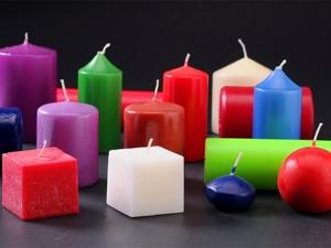 Виды и формы свечей. Ярмарка Мастеров - ручная работа, handmade.