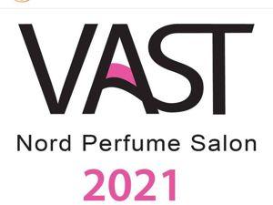 Выставка  в Санкт-Петербурге VAST Nord Perfume Salon 2021. Ярмарка Мастеров - ручная работа, handmade.